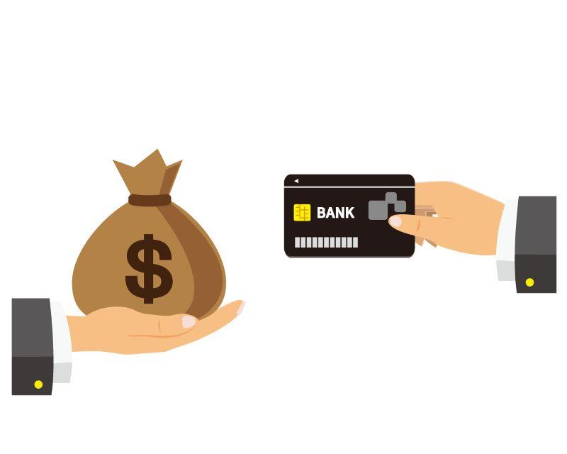 カード お金 返済 交換