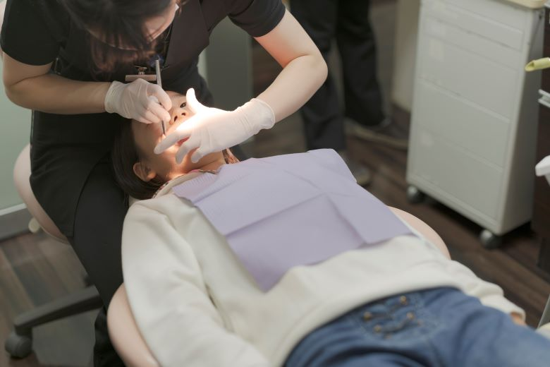虫歯,治療費,払えない,歯医者