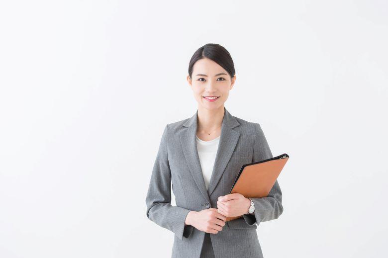 個人間融資,女性,笑顔