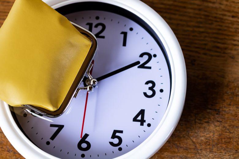 ZOZOTOWN,ツケ払い,時計,財布