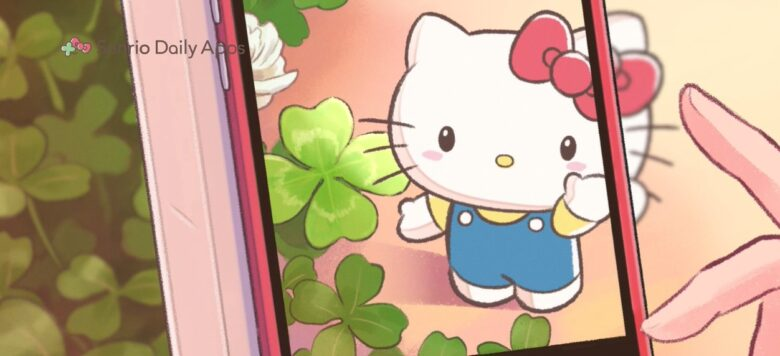 Sanrio Daily Apps