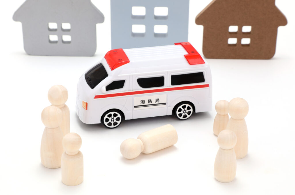 救急車,料金