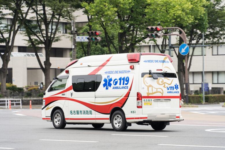 救急車,料金,ドクターカー